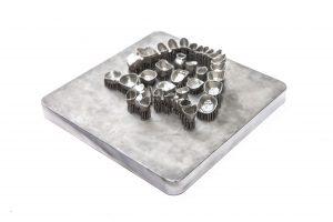3d dental lab metal printing