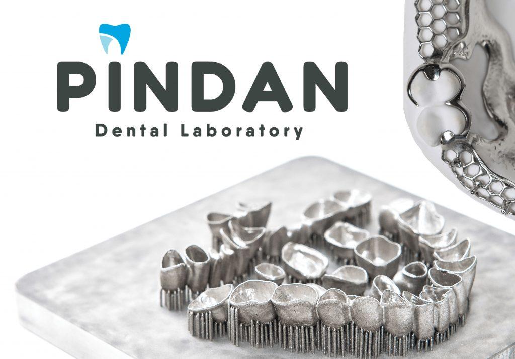 Pindan Dental Lab Products