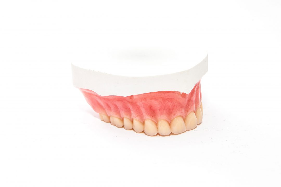 full upper denture 3