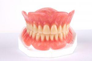 dentures 23