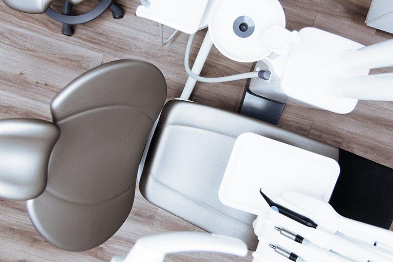 trios certified dentist